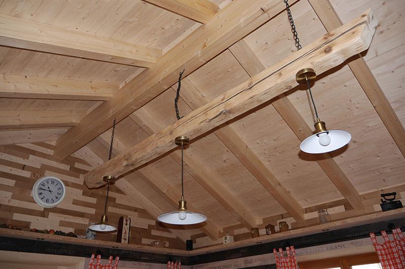 Beleuchtung Gartenhaus | Gartenhaus Schreinerei Schafer